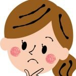 熊本電力を検討する女性